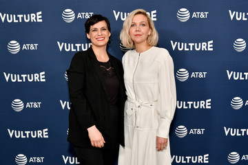 Maggie Gyllenhaal Vulture Festival Presented By AT&T - Milk Studios, Day 1