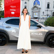 Maggie Gyllenhaal Lexus at The 78th Venice Film Festival - Day 11