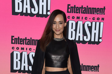 Maggie Q Entertainment Weekly's Annual Comic-Con Party 2016 - Arrivals