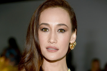Maggie Q Jason Wu Collection - Front Row - September 2019 - New York Fashion Week: The Shows