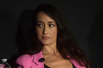 Maggie Q Tribeca TV Festival Season Premiere of 'Designated Survivor'