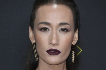 Maggie Q 2019 E! People's Choice Awards - Arrivals