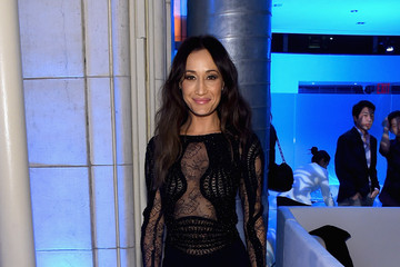 "Maggie Q ""The Divergent Series: Insurgent"" New York Premiere - After Party"