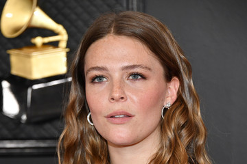 Maggie Rogers 62nd Annual GRAMMY Awards - Arrivals