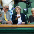 Maggie Smith Day Ten: The Championships - Wimbledon 2019