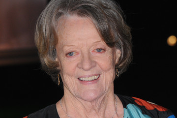 Maggie Smith A Night of Heroes: The Sun Military Awards