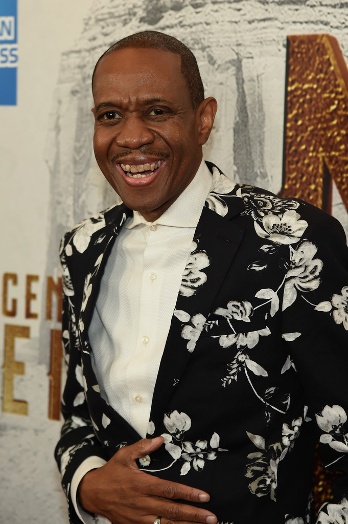 freddie jackson photos photos   the magnificent seven