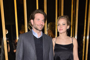 Bradley Cooper and Jennifer Lawrence Photos Photo