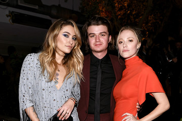 Maika Monroe Vanity Fair And Lancome Paris Toast Women In Hollywood, Hosted By Radhika Jones And Ava DuVernay