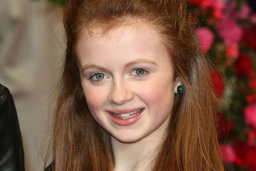 Maisie Smith 'Winter's Tale' Premieres in London — Part 2