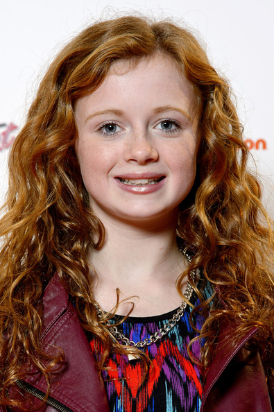 how tall is maisie smith