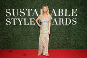 Nicky Hilton Rothschild attends Maison de Mode's Sustainable Style Awards presented by Aveda at 1 Hotel West Hollywood on February 08, 2020 in West Hollywood, California.