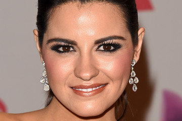 Maite Perroni Green Carpet Arrivals at the Latin Grammy Awards  — Part 2