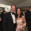 Major Garrett  Atlantic Media's 2016 White House Correspondents' Association Pre-Dinner Reception
