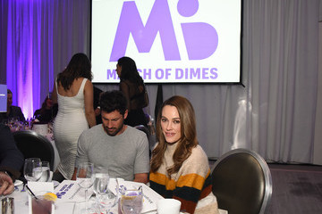 Maksim Chmerkovskiy Signatures Chefs Auction Los Angeles