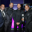 Malcolm D. Lee 49th NAACP Image Awards - Backstage