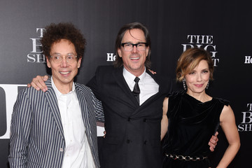 Malcolm Gladwell 'The Big Short' New York Premiere - Arrivals