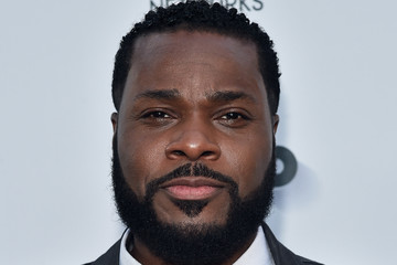 Malcolm-Jamal Warner Vanity Fair and FX's Annual Primetime Emmy Nominations Party - Arrivals