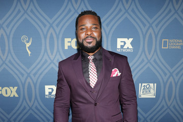 Malcolm-Jamal Warner FOX Broadcasting Company, FX, National Geographic, and Twentieth Century Fox Television's 68th Primetime Emmy Awards After Party - Arrivals