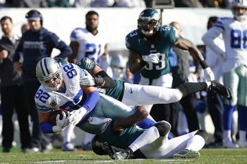 Malcolm Jenkins Dallas Cowboys v Philadelphia Eagles
