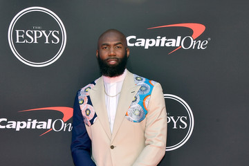 Malcolm Jenkins The 2019 ESPYs - Arrivals