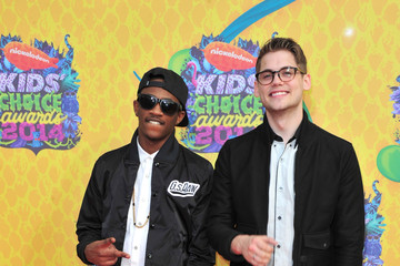 Malcolm Kelley Nickelodeon's 27th Annual Kids' Choice Awards - Arrivals