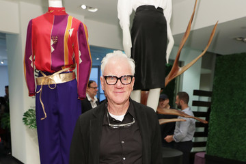 Malcolm Mcdowell SAKS FIFTH AVENUE Celebrates Potential EMMY Nominees