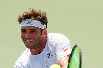 Malek Jaziri BB&T Atlanta Open - Day 5