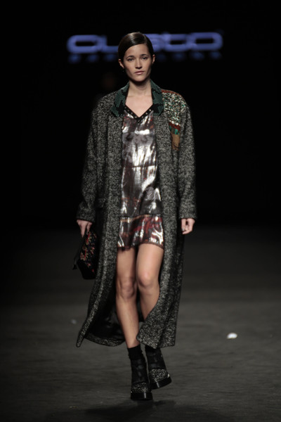080 Barcelona Fashion Week: Day 3