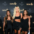 Malika Haqq Novelle Rolls Out The Red Carpet For A Star-Studded Grand Opening Weekend