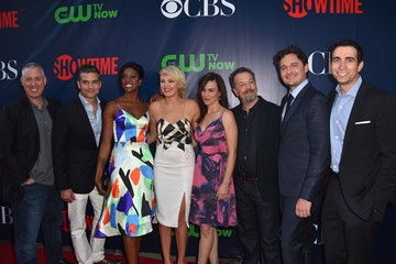 Malin Akerman CBS, CW and Showtime 2015 Summer TCA Party - Arrivals