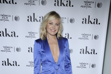 Malin Akerman 2016 Tribeca Film Festival After Party for the Ticket Sponsored by AKA Hotel Residences at Hotel Americano - 4/16/16