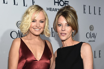 Malin Akerman ELLE's 6th Annual Women In Television Dinner Presented By Hearts on Fire Diamonds And Olay - Red Carpet