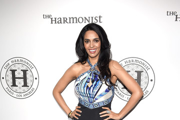 Mallika Sherawat The Harmonist Cocktail Party Photocall - The 69th Annual Cannes Film Festival