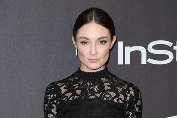 Mallory Jansen InStyle And Warner Bros. Golden Globes After Party 2019 - Arrivals