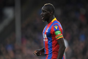 Mamadou Sakho Crystal Palace v Stoke City - Premier League