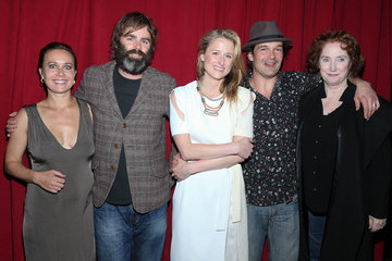 Mamie Gummer 'Ugly Lies the Bone' Opening Night