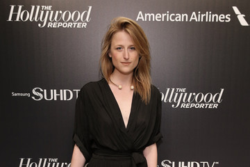 Mamie Gummer The Hollywoood Reporter Celebrates The 35 Most Powerful People In Media