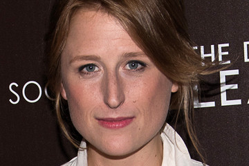 """Mamie Gummer Prada And The Cinema Society Host A Screening Of The Weinstein Company's """"The Disappearance Of Eleanor Rigby"""" - Arrivals"""