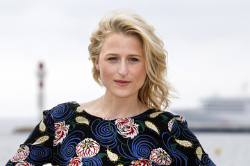Mamie Gummer MIP TV 2016 In Cannes