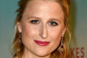 "Mamie Gummer Premiere Of HBO's ""True Detective"" Season 3 - Red Carpet"