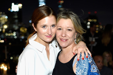 Mamie Gummer 'The Big Sick' New York Premiere - After Party