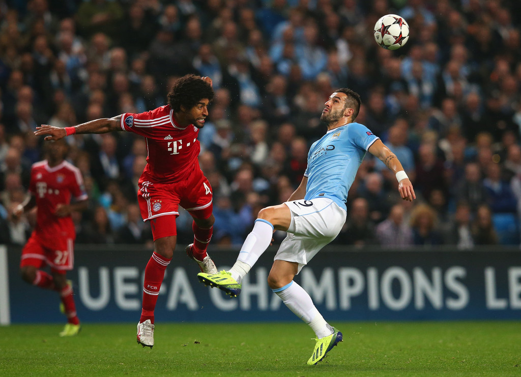 manchester city fc success The history of manchester city football club goes far back, all the way back to  1880 in fact  this is the first hugely successful era of the club.