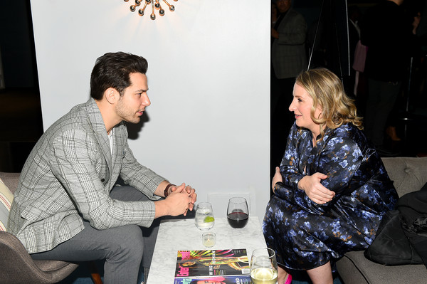 SCAD aTVfest x Entertainment Weekly Party - Elevate At W Atlanta Midtown