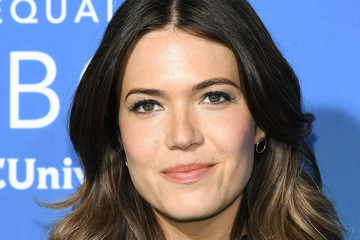 Mandy Moore 2017 NBCUniversal Upfront
