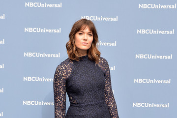 Mandy Moore NBCUniversal 2016 Upfront Presentation
