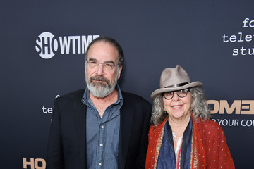 "Mandy Patinkin FYC Event For Showtime's ""Homeland"" - Red Carpet"