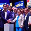 Manfred Weber News Pictures Of The Week - May 2