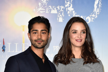 Manish Dayal 'The Hundred Foot Journey' photocall - 40th Deauville American Film Festival