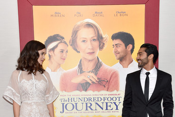 Manish Dayal 'The Hundred-Foot Journey' Premieres in NYC